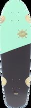 """Globe - Blazer 26"""" Deck-7.25x26 Lime (Longboard Deck)"""