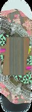 Globe - Fat Bandit Deck-8.62x32.2 Vply/cryptosis (Longboard Deck)