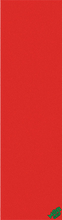 Mob Grip - Colors Red 1sheet Grip 9x33