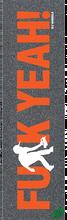 Oj Wheels - Fuk Yeah Grip 9x33 Single Sheet