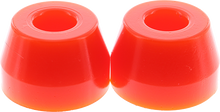 Ripper - Aps Cone Bushings 80a Red