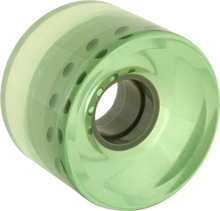 Price Point - Wheel 60mm 83a Green Gel Ppp (Wheels - Set Of Four)