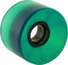 Price Point - Wheel 62mm Green Gel Ppp (Wheels - Set Of Four)