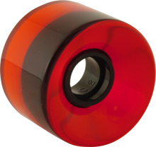 Price Point - Wheel 62mm Red Gel Ppp (Wheels - Set Of Four)