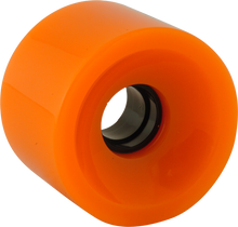 Price Point - Wheel 70mm Orange Ppp (Wheels - Set Of Four)