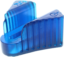 Ripper - In-out Mini Foot Stop 65d Blue