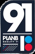 Plan B - B Team 91 Decal Single