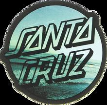 "Santa Cruz - Homebreak Decal Single 3""x3"""
