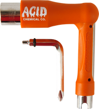 Acid - Space Skate Tool Orange