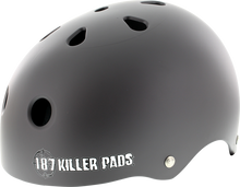 187 - Pro Helmet Xs-matte Charcoal