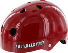 187 - Pro Helmet Xs-red