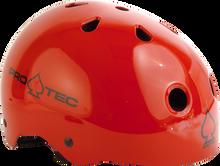 Pro Tec - (cpsc)classic Gloss Red Xs Helmet