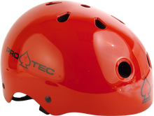 Pro Tec - (cpsc)classic Gloss Red L Helmet