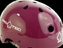 Pro Tec - (cpsc)classic Gloss Eggplant Xl Helmet