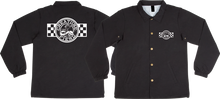 Creature - Strike Fast Coach Jacket S-black