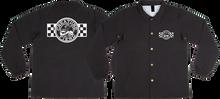 Creature - Strike Fast Coach Jacket Xl-black