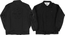 Primitive - Autobots Coaches Jacket Xl-black