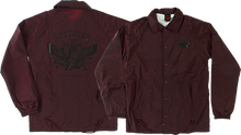 Spitfire - Dishonor Jacket Xl-maroon
