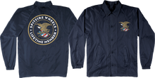 Spitfire - Members Jacket Xl-navy
