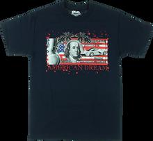 Dgk - American Dream Bill Ss S-navy