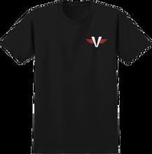 Venture - Og Ss M-blk/red