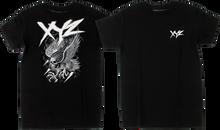 Xyz - Bolt Ss L-black
