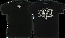 Xyz - Ozzy Ss L-black