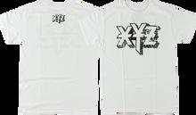 Xyz - Ozzy Ss L-white