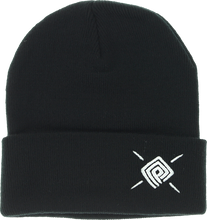 Powell Peralta - Burst Beanie Black