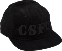Creature - Csfu Support Cord Hat Adj-black