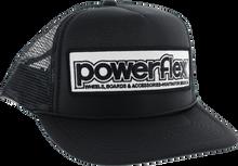 Powerflex - Og Emblem Mesh Hat Black