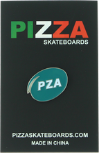 Pizza - P10 Enamel Pin