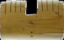 Beatnick - Hand Bamboo Skate Rack