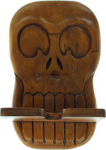 Beatnick - Large Skate Rack Skull