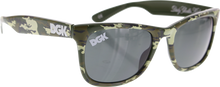 Dgk - Classic Shades Assault Camo