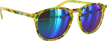 Happy Hour - Hour Dickson Flap Jacks Pineapple Sunglasses