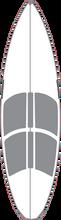 "Surfco - Hotgrip Wax Mat 6'0"" Short/wide"