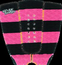 Sticky Bumps - Stripe Traction Blk/pink