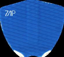Zap - Lazer Tail Pad Blue