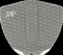 Zap - Lazer Tail Pad Grey