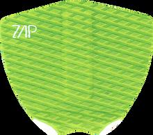 Zap - Lazer Tail Pad Lime