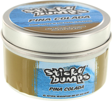 Sticky Bumps - Bumps Candle 4oz Tin Pina Colada