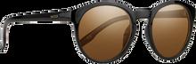 Nectar - Round Eye Polarized Moab Blk/amber