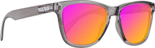 Nectar - Disco Polarized Clr.grey/pink Yello