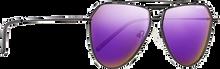 Nectar - Iris Polarized Blk/purple
