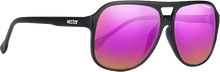 Nectar - Rico Polarized Matte Blk/pink