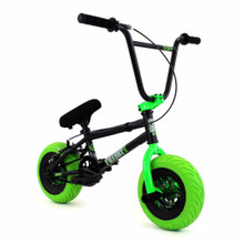 Fatboy BMX Pro Series Bike - Mini BMX - Hawker