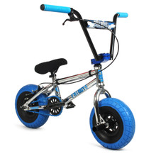 Fatboy BMX Pro Series Bike - Mini BMX - Toma Hawk