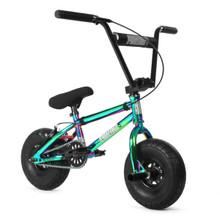 Fatboy BMX Pro Series Bike - Mini BMX - Warhead