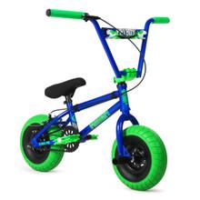 Fatboy BMX Pro Series Bike - Mini BMX - Atomic